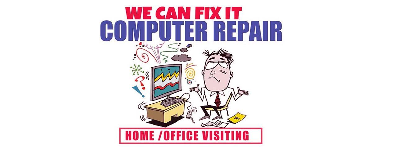Computer repair in sri lanka